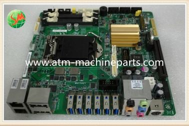 China NCR S2 ATM Vervangstukkenncr de Kernestoril van PC Motherboard 445-0764433 4450764433 Steunwinst 10 leverancier